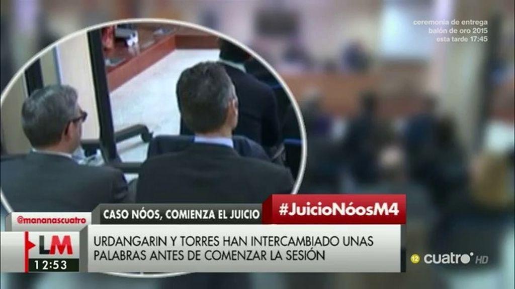 Diego Torres: clave del juicio del Caso Nóos