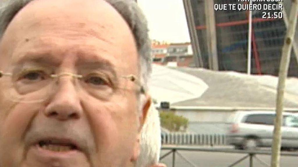 'Manos Limpias' se querella contra Juan Carlos Monedero