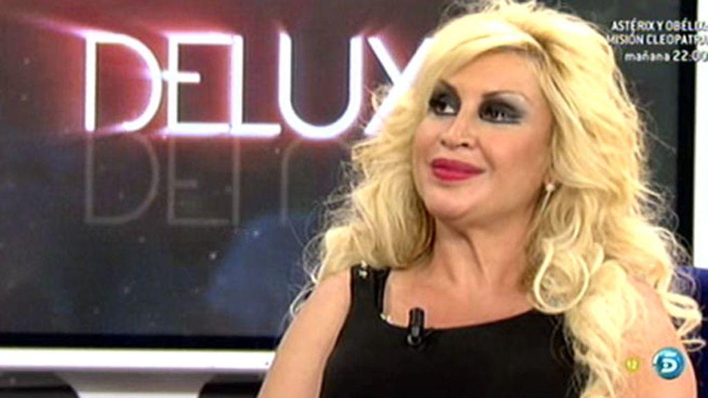 """Raquel Mosquera: """"Quiero vivir con mi pareja, casarnos y tener hijos"""""""
