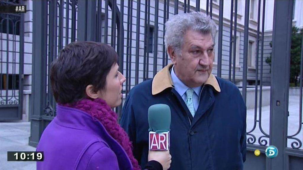 """Silencio y """"recuerdo cariñoso"""" en el PP ante la dimisión de Ana Mato"""