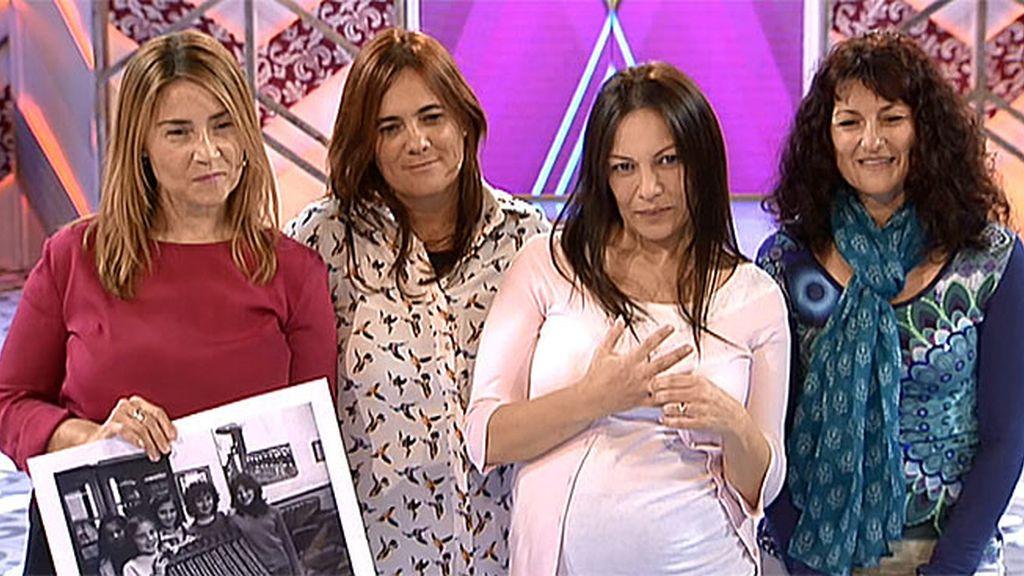 Comienza el gran cambio de las niñas de San Ildefonso en 'Cámbiame'