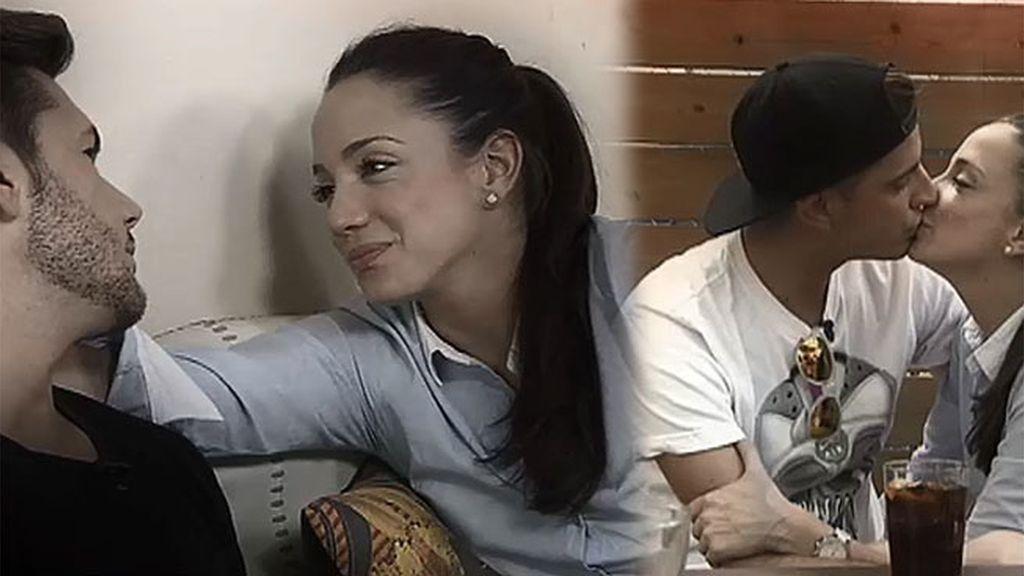 Samira, entre dos amores: Jonathan y Adrián