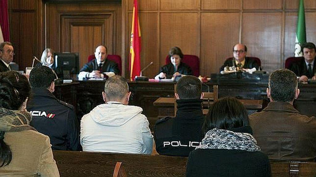 Juicio por el robo de droga en la Jefatura Superior de Policía de Sevilla