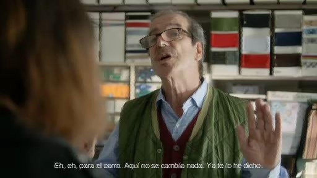 """El PSOE presenta a """"don Mariano"""", que vende """"lo que no es"""""""