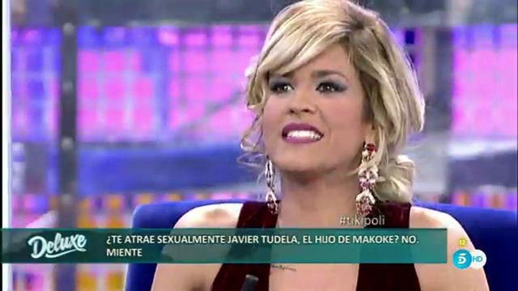 """A Ylenia le atrae sexualmente Javier Tudela: """"Es muy guapo y está buenísimo"""""""
