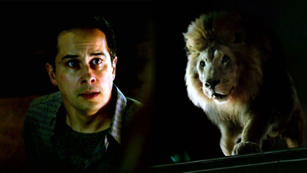 El hombre dejará de ser la especie dominante del Mundo, en el estreno de 'Zoo'