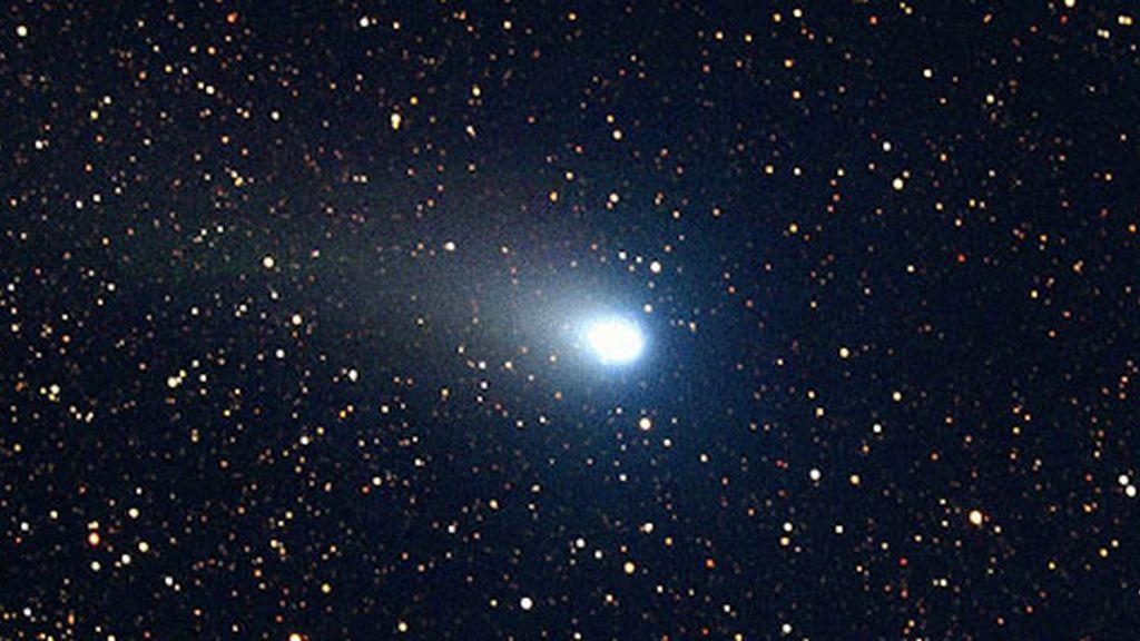 Lluvia de Dracónidas,lluvias de estrellas,meteoritos