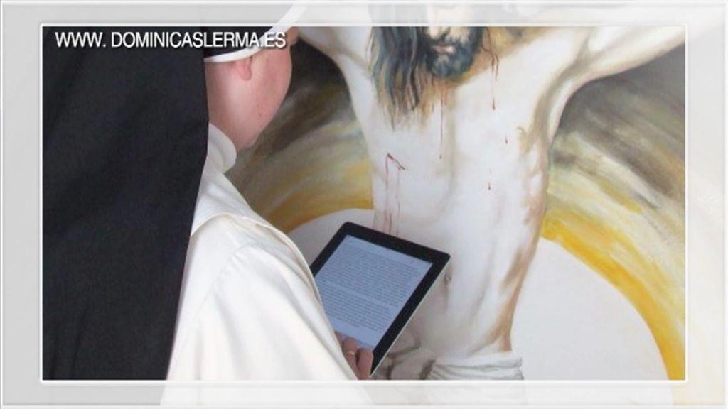 Los conventos utilizan las nuevas tecnologías como herramienta para evangelizar