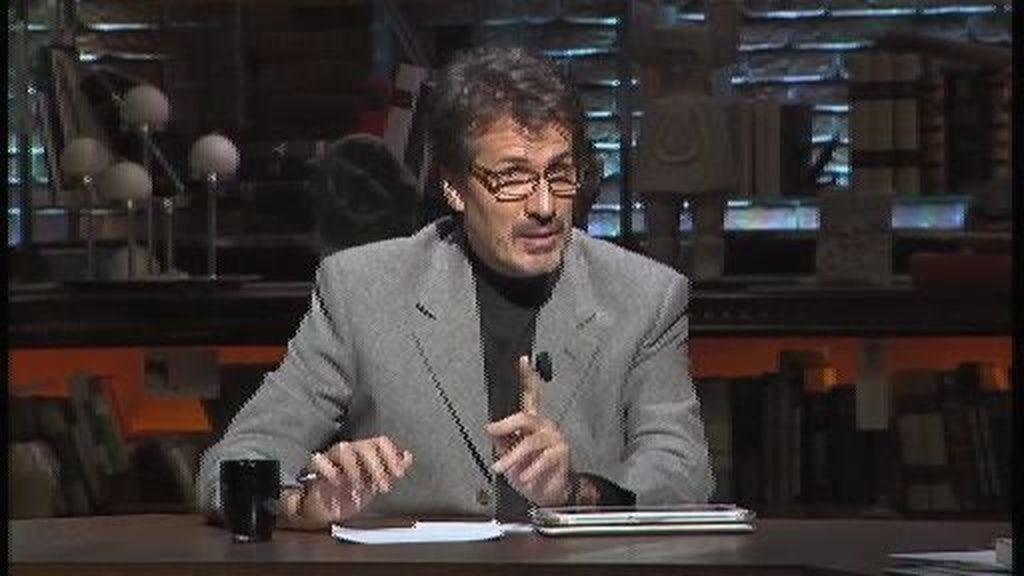 """José Miguel Gaona: """"Todos tenemos algún sitio dónde se puede buscar el miedo"""""""