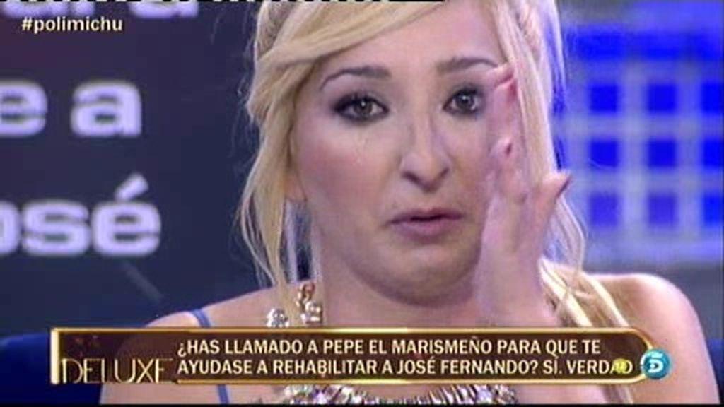 """Michu: """"Quiero pedir perdón a Pepe 'El Marismeño' por ponerme mal con él"""""""