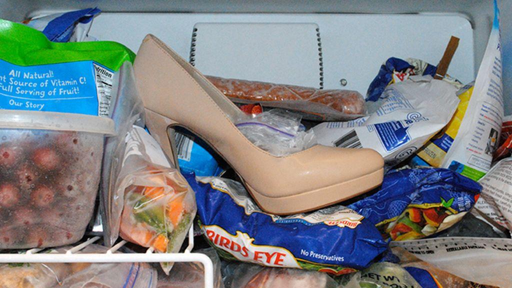 trucos zapatos tacon