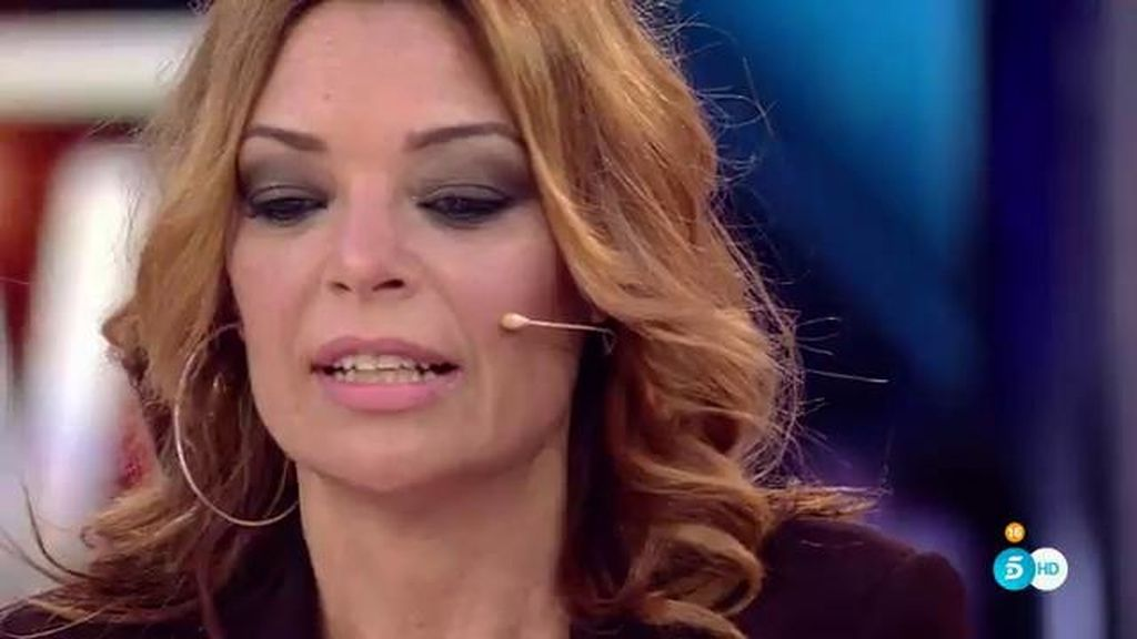 """Lucía, de Laura: """"Es una tía muy guay pero cuando pierde los papeles es horroroso"""""""