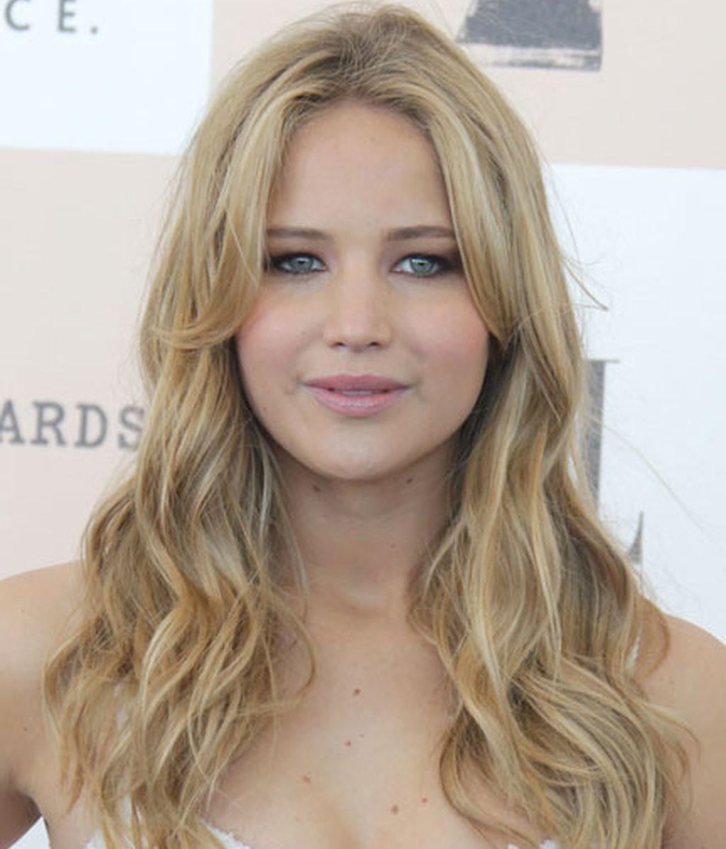 13.Jennifer Lawrence