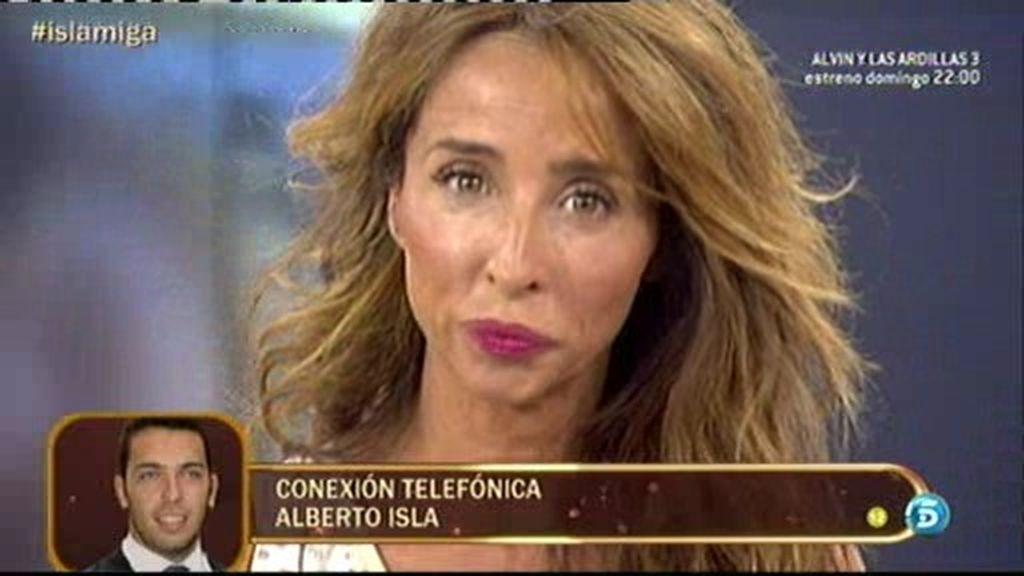 Entrevista íntegra a Alberto Isla