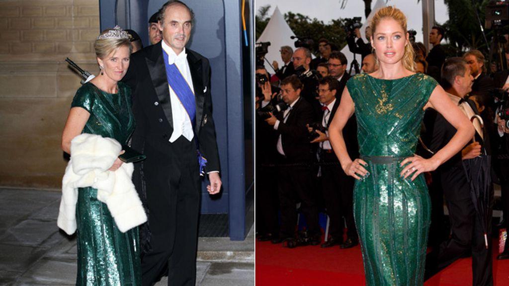 Tanto 'royals' como celebrities adoran a Elie Saab