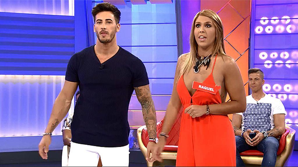 Raquel Santos revoluciona el bando de Iván