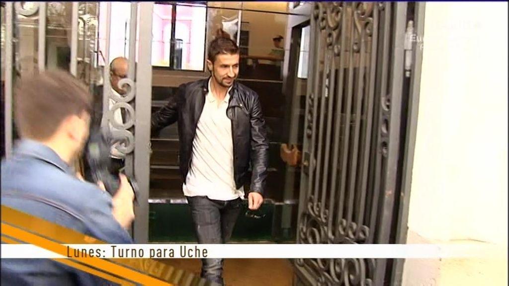 Gabi declara ante el juez por el Zaragoza-Levante bajo la sospecha de amaño