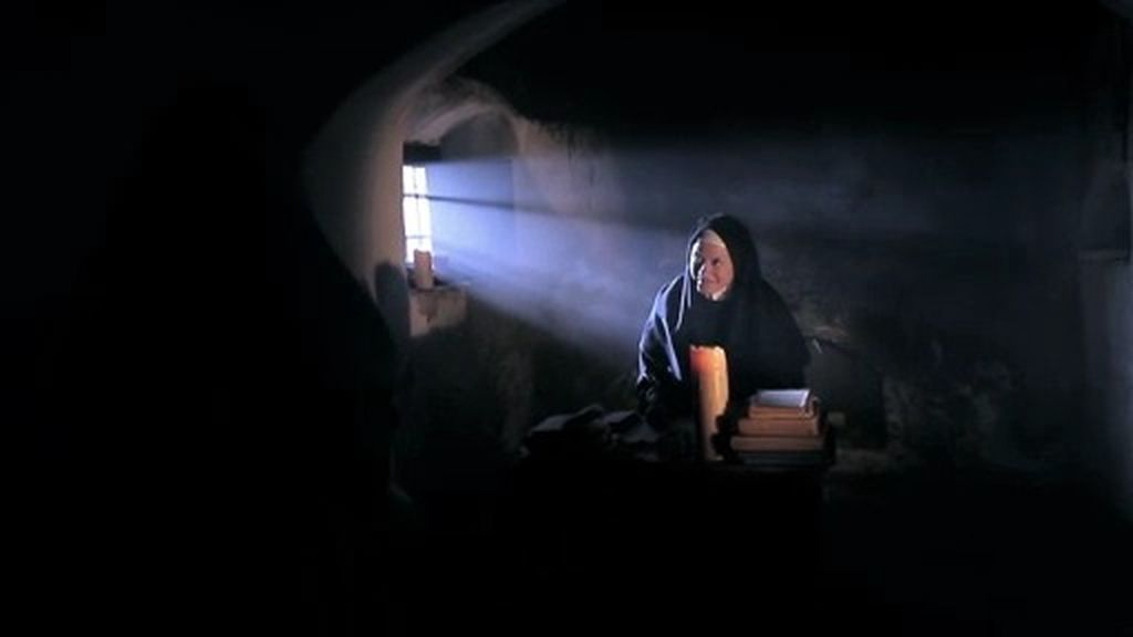 La monja endemoniada: Magdalena de la Cruz, la encargada de bendecir a Felipe II