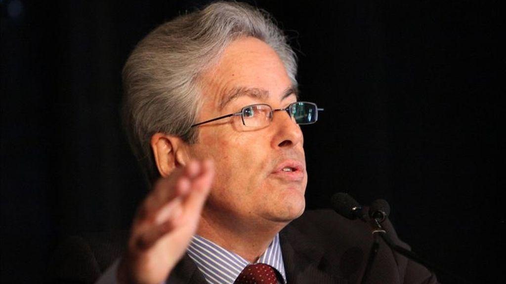 """Arturo Valenzuela, secretario de Estado adjunto de EE.UU. para Latinoamérica, valoró """"como algo muy importante la experiencia de Unasur"""", por lo que """"quiere mantener un diálogo permanente"""" con el bloque. EFE/Archivo"""