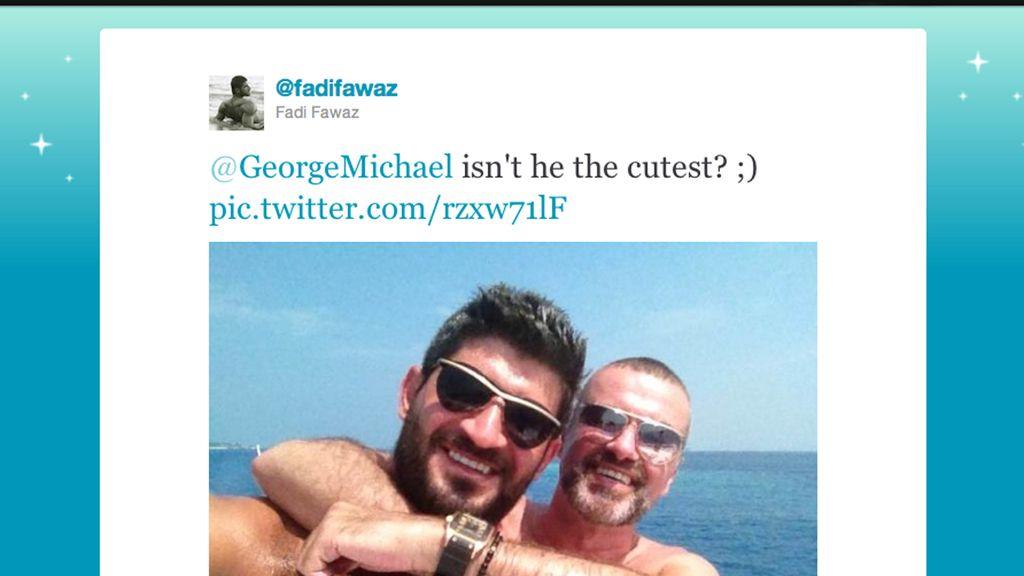 George Michael, una vida de escándalo