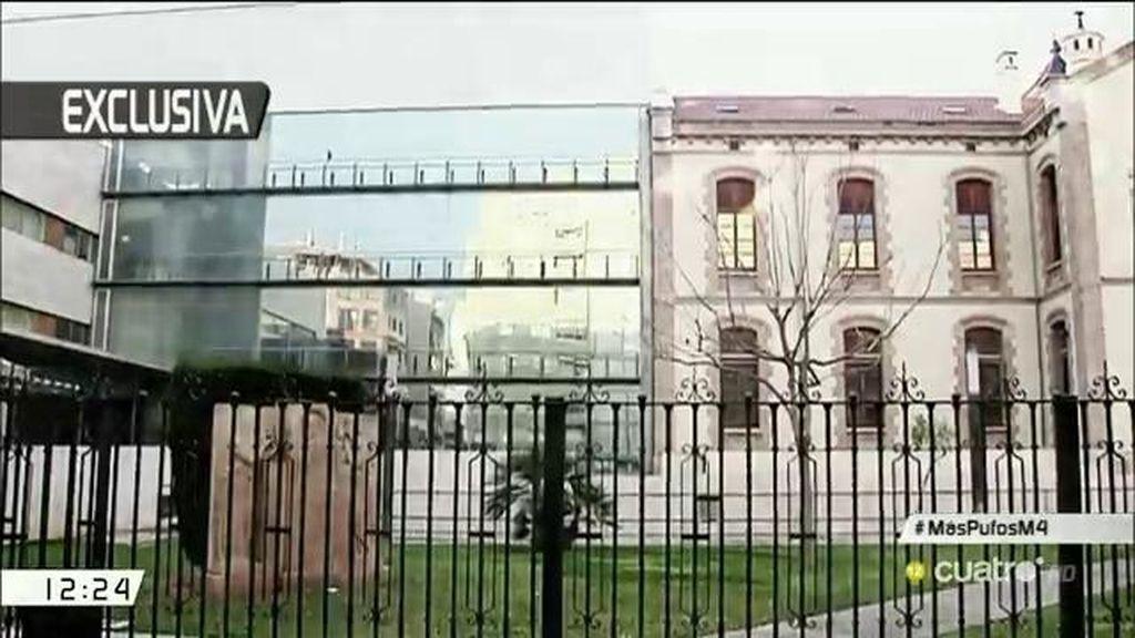 Un contrato de 900.000€  que se habría disparado a nueve millones, la nueva sospecha en el Hospital de Castellón