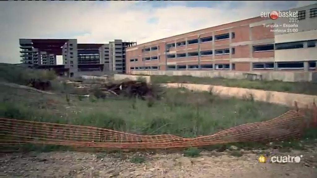 Dos nuevos lugares se unen a la ruta del despilfarro en España: Navalcarnero y Toledo