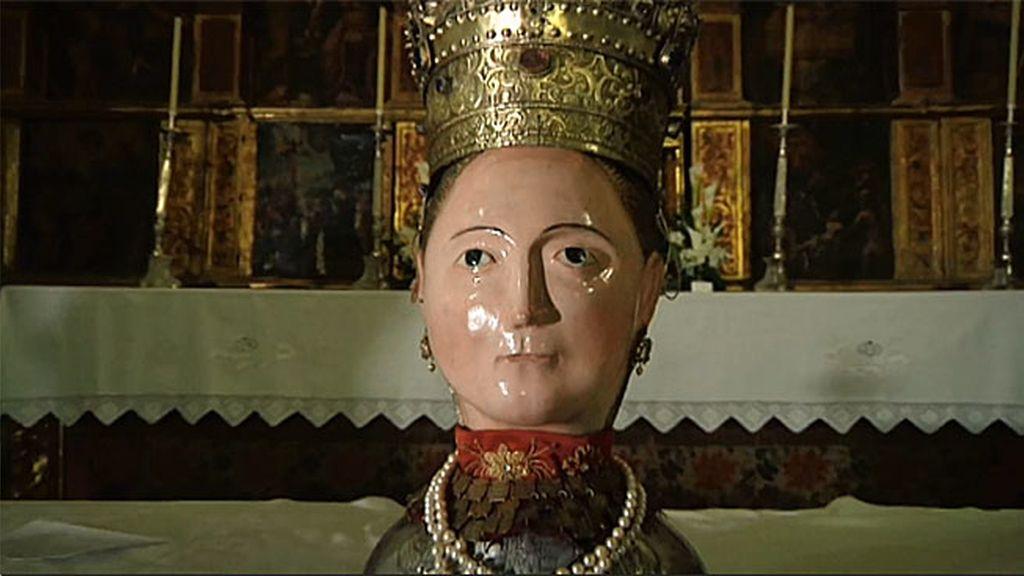 Los poseídos de Santa Orosia en Aragón: El último reducto de salvación para el alma