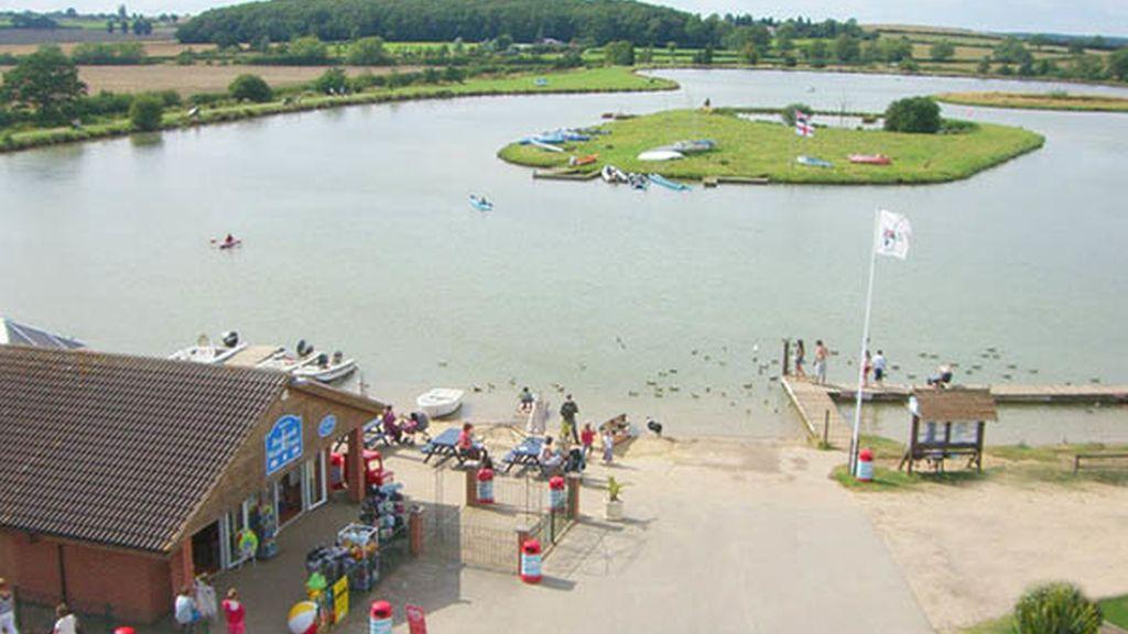 Bosworth water trust, Inglaterra