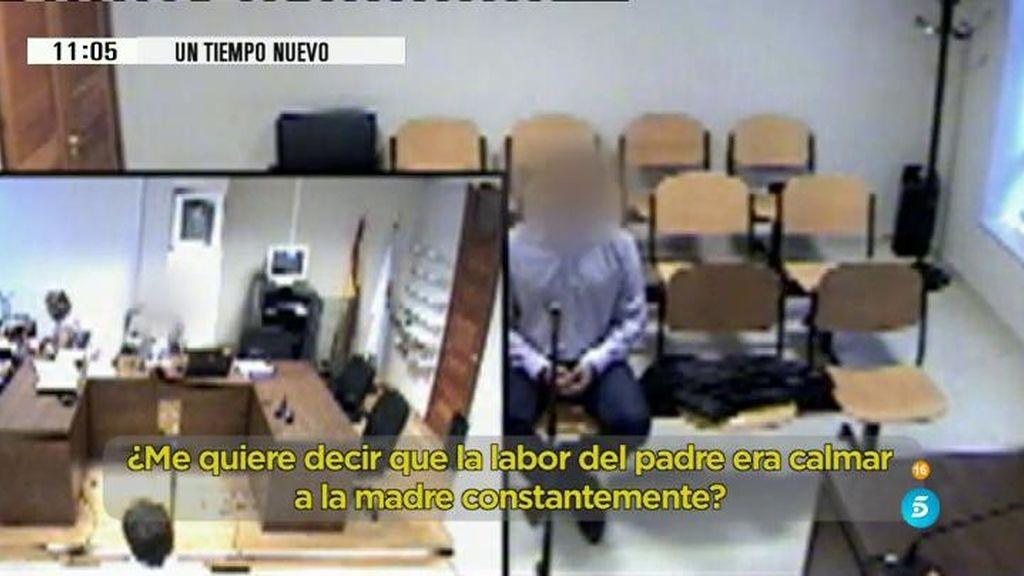 La reveladora declaración del jefe de investigación del caso Asunta