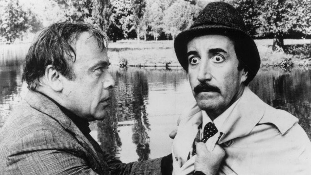 Fallece el actor Herbert Lom