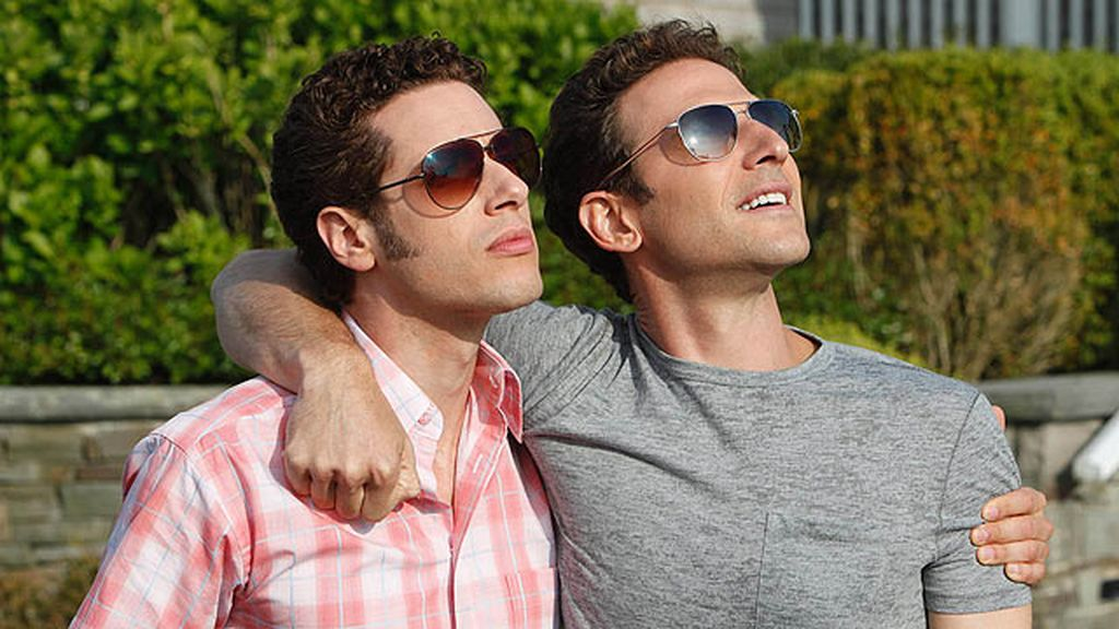 Royal Pains, segunda temporada