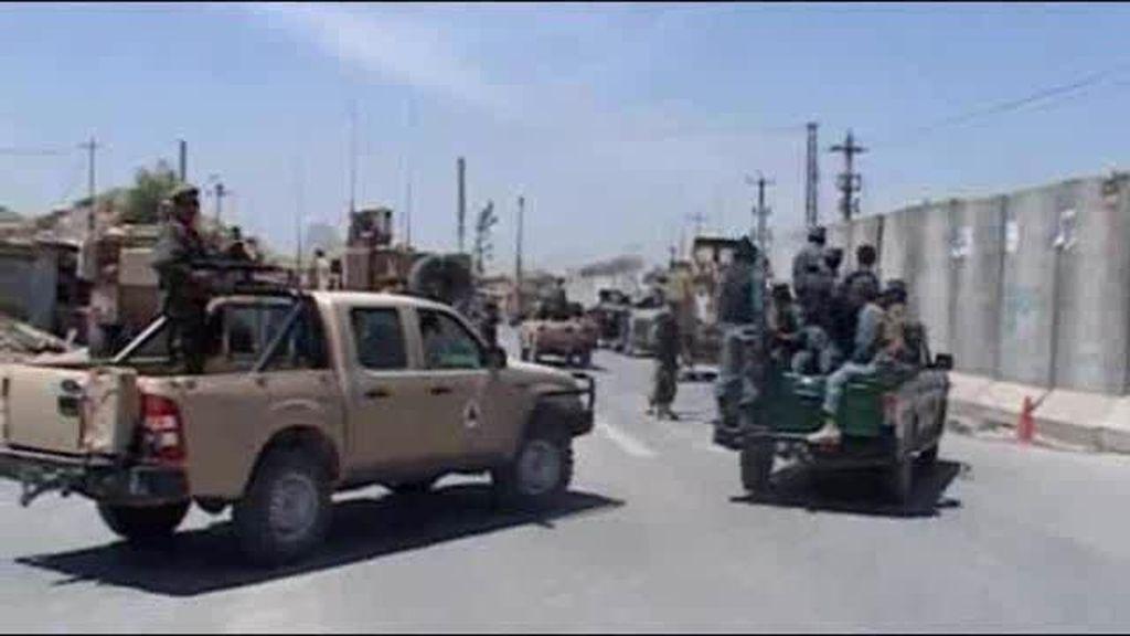 Fugados de una cárcel en Afganistán