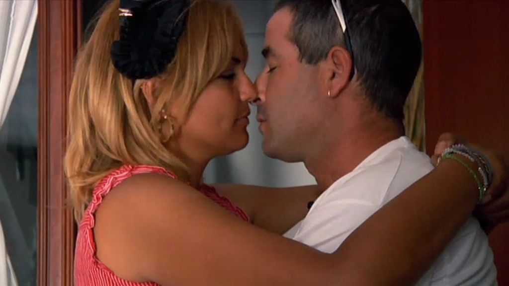 Gustavo y Cristina