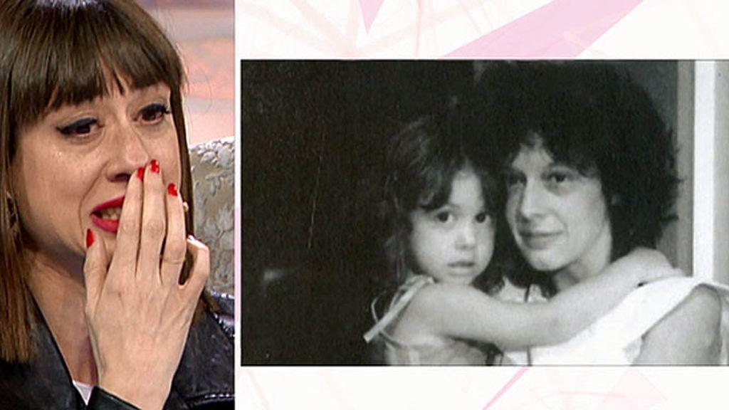 Natalia Poppins dedica entre lágrimas el programa de hoy a todas las buenas madres