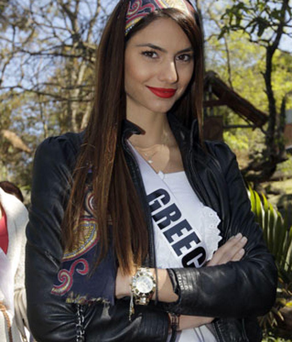 Miss Grecia