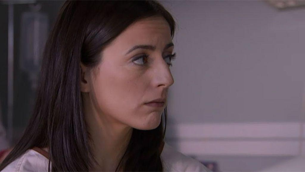 """Lola: """"Soy asperger pero puedo tener una vida normal y aprender a que me toquen"""""""