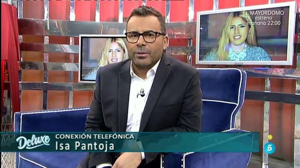 """Isa Pantoja: """"Reconozco que le he sido infiel a Alejandro y le pido perdón públicamente"""""""
