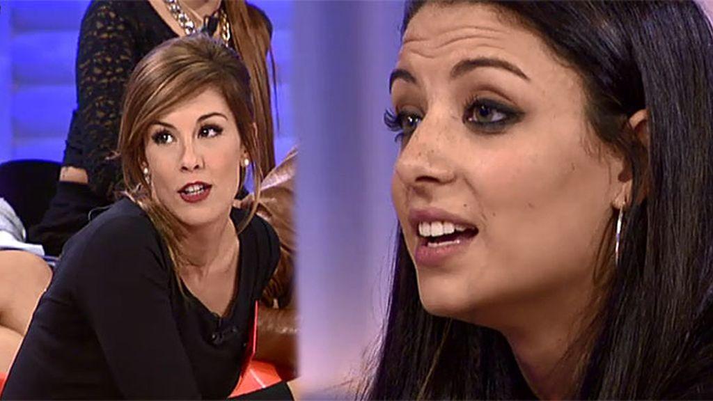 """Paula, a Susana: """"Te pareces a una zorrita"""""""