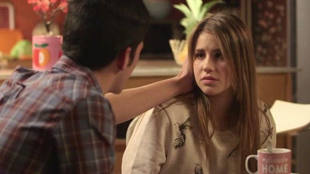 """Pablo, muy atento con Lana: """"A André le debería doler perderte"""""""
