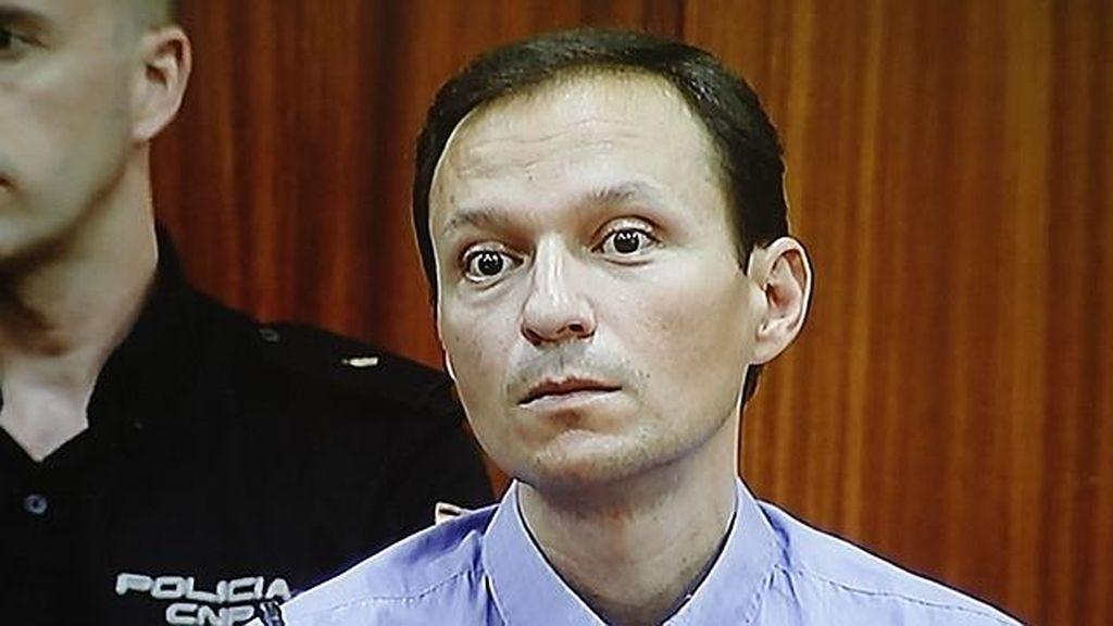 José Bretón, grave tras autolesionarse y cortarse el cuello en la cárcel
