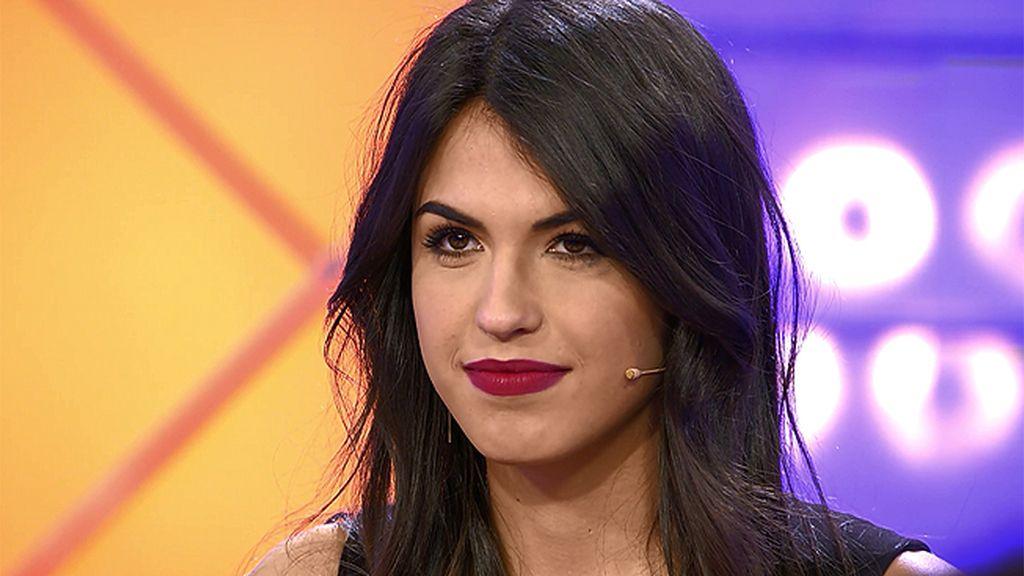 Sofía se estrena en el trono de 'MyH'