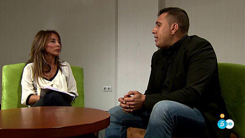 """Eugenio: """"Tanto mi primo Josefer como Michu tienen problemas con las drogas"""""""