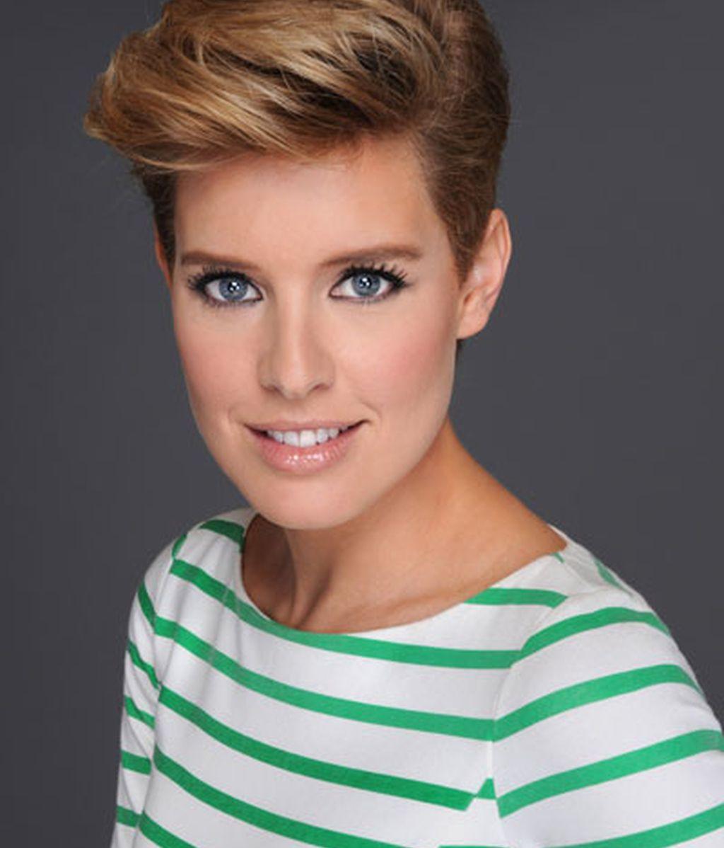 Tania Llasera: la nueva cara de 'Vuelvéme Loca'