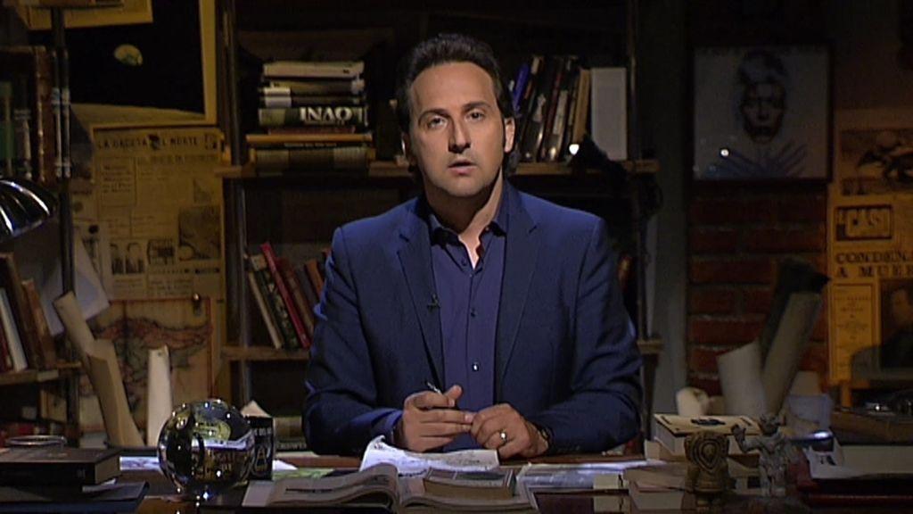Cierre de Iker Jiménez: El silencio sobre las tramas de pederastia