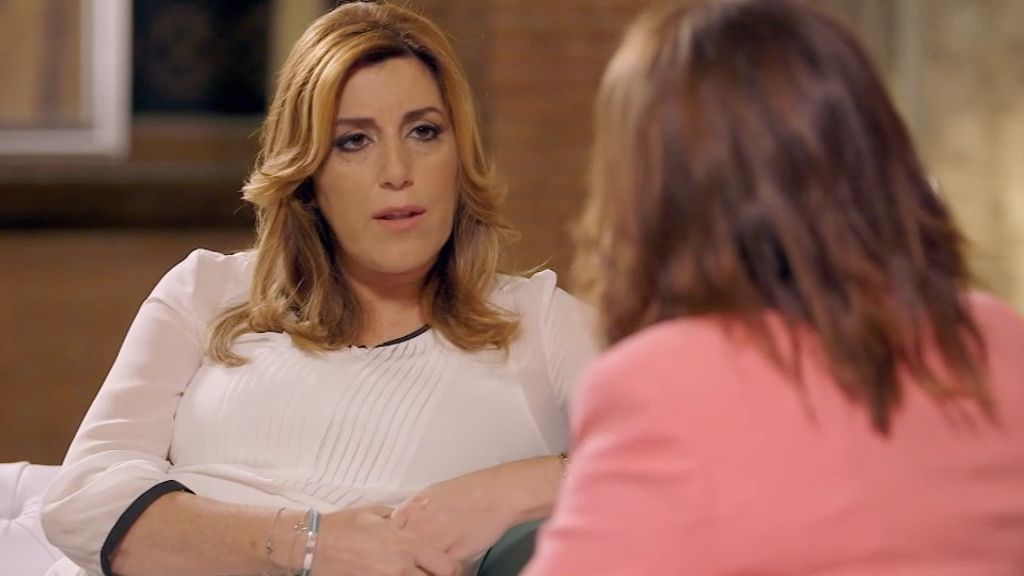 Charla íntegra con Susana Díaz