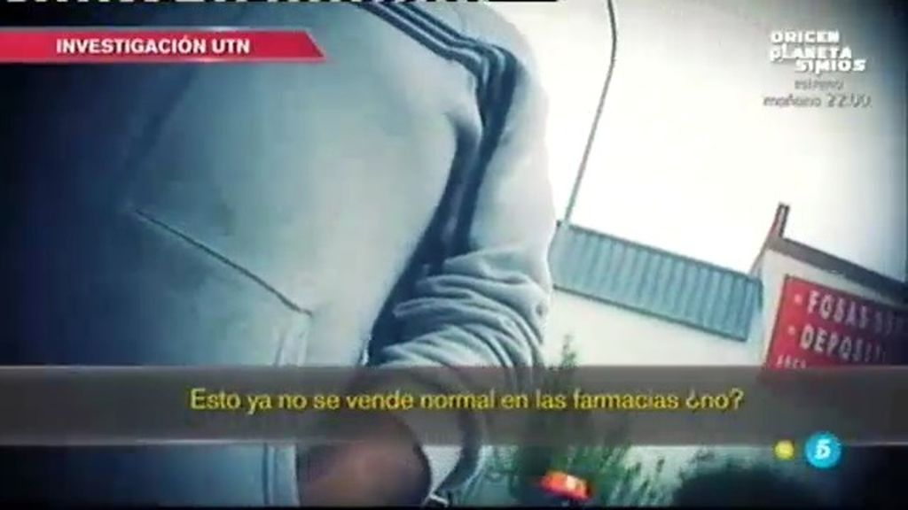 """Conchita Vidales: """"Las pastillas para adelgazar te pueden llegar a matar"""""""