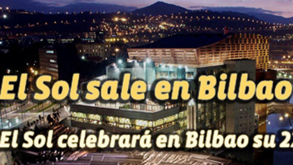 Bilbao, nueva sede del Festival El Sol
