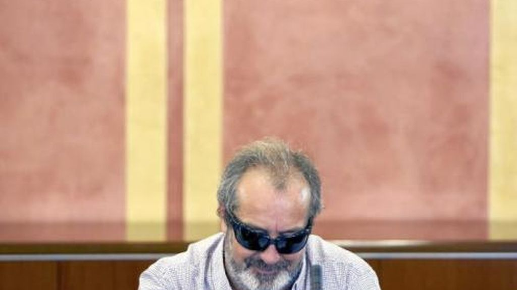 'Conseguidor' de los ERE y exsindicalista de UGT Juan Lanzas
