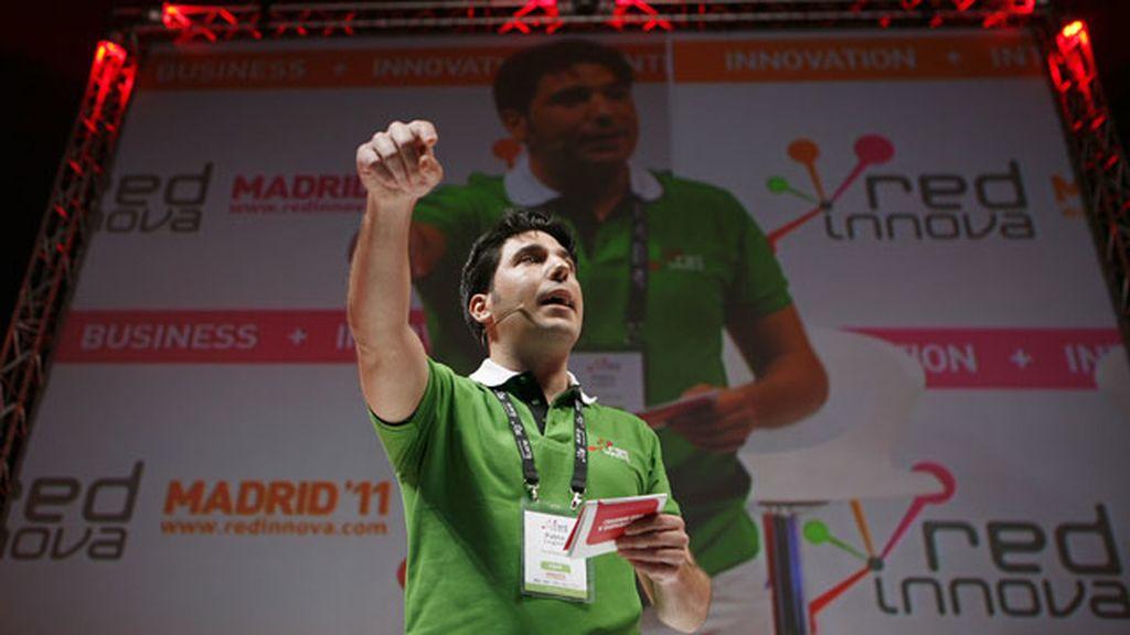 Pablo Larguía, creador de Red Innova