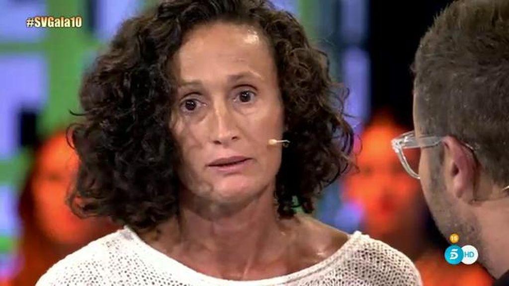 """Dulce: """"Cuando Isa se fue de Cantora no tuvo el apoyo de económico de su madre"""""""